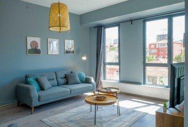 flat for rent kadıköy