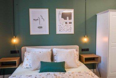furnished flat ın kağıthane