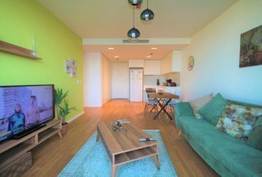 Cabriole - Furnished - Apartments - for - Rent - in - Kadıköy - İstanbul - airbnb