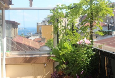 Cabriole - Furnished - Apartments - for - Rent - in - Cihangir- İstanbul