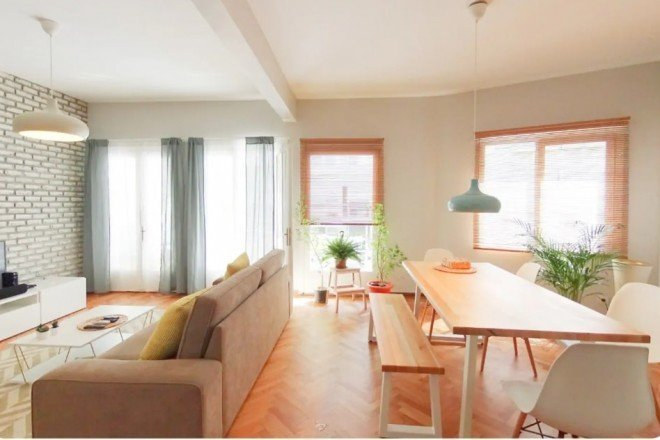 Cabriole - Furnished - Apartments - for - Rent - in - Beşiktaş - İstanbul