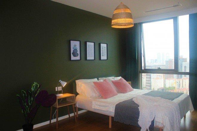 cabriole-furnished-flat-kadıköy
