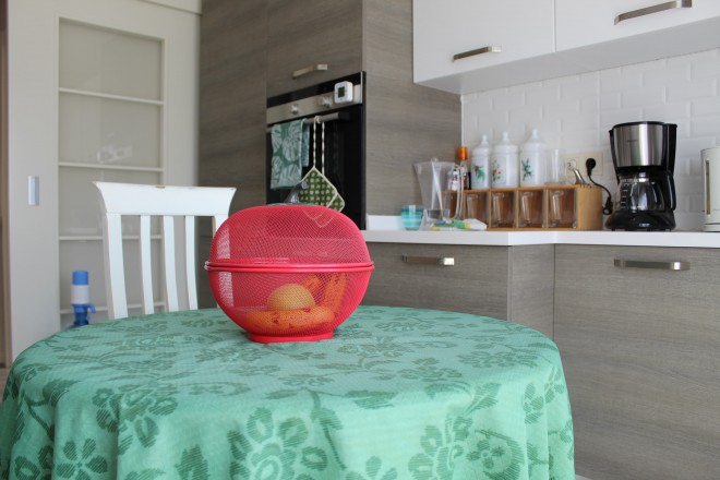 Cabriole - Furnished - Apartments - for - Rent - in - Caddebostan - İstanbul